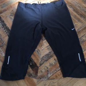 Capris workout pants